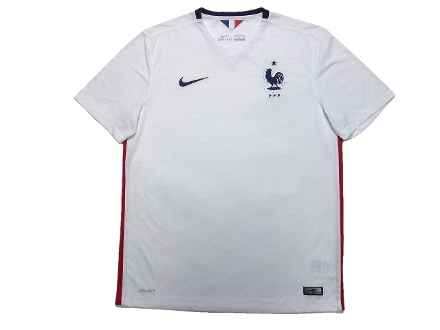 フランス代表 France National Team/15/A