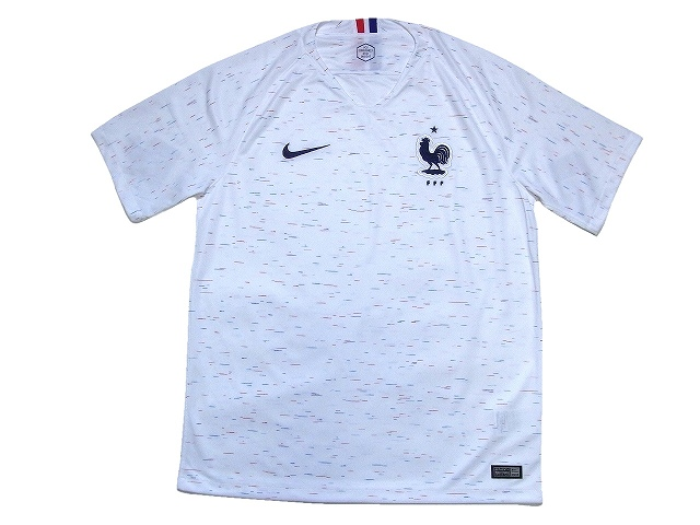 フランス代表 France National Team/18/A