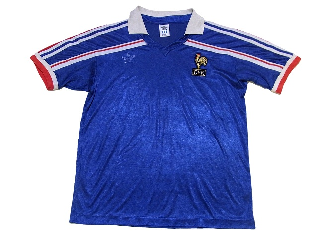 フランス代表 France National Team/86/H