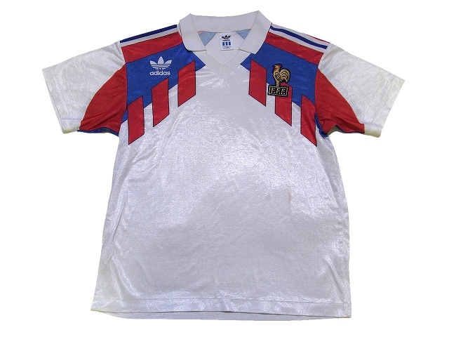 フランス代表 France National Team/90/A
