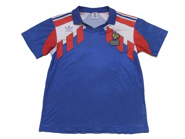 フランス代表 France National Team/90/H