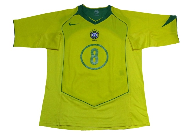 ブラジル代表 Brazil National Team/04/H