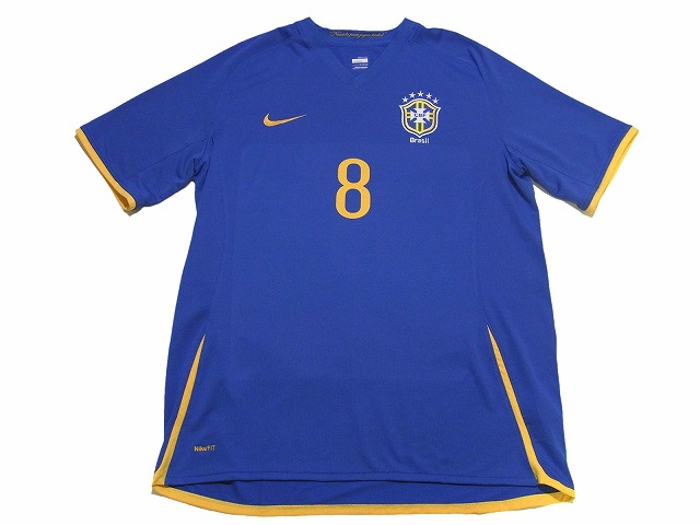 ブラジル代表 Brazil National Team/08/A