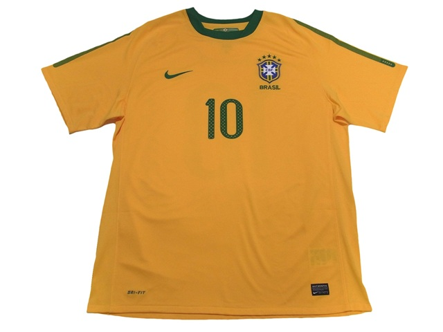 ブラジル代表 Brazil National Team/10/H