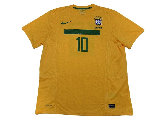 ブラジル代表 Brazil National Team/11/H