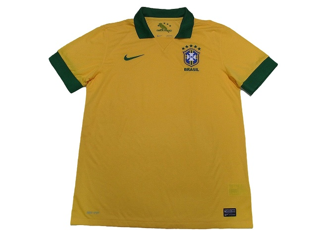 ブラジル代表 Brazil National Team/13/H