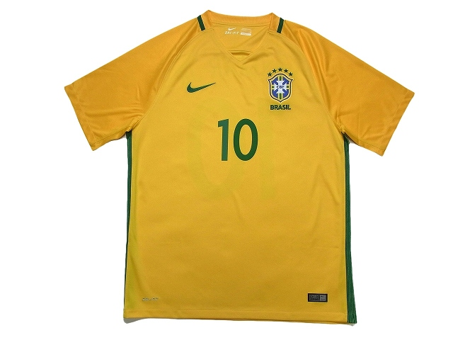 ブラジル代表 Brazil National Team/16/H
