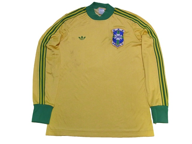 ブラジル代表 Brazil National Team/78/H