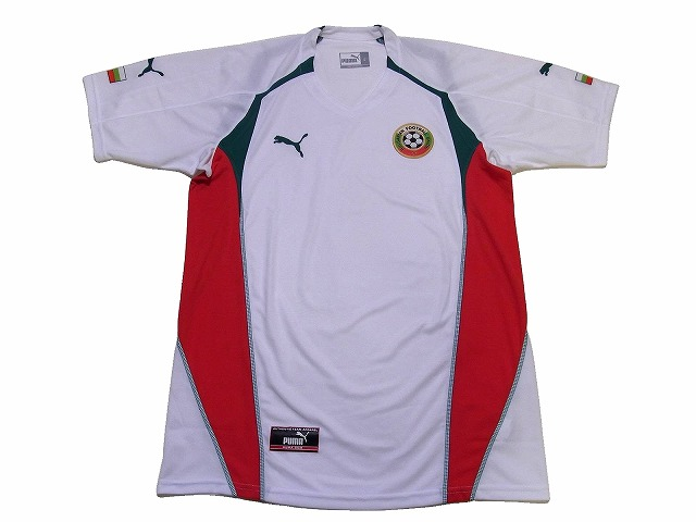 Bulgaria National Football Team/04/H