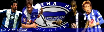 Hertha Berlin Football Shirt,Soccer Jersey