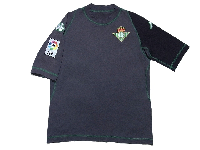 Real Betis/03-04/A