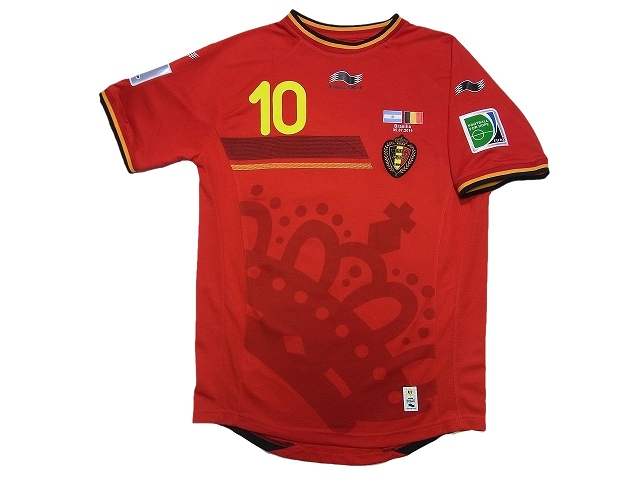 ベルギー代表 Belgium National Team/14/H