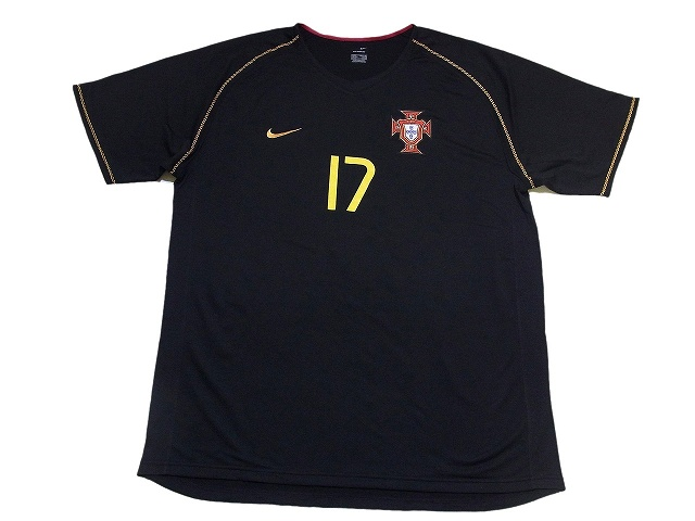 Portugal National Football Team/06/A