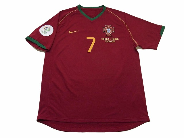 ポルトガル代表 Portugal National Team/06/H