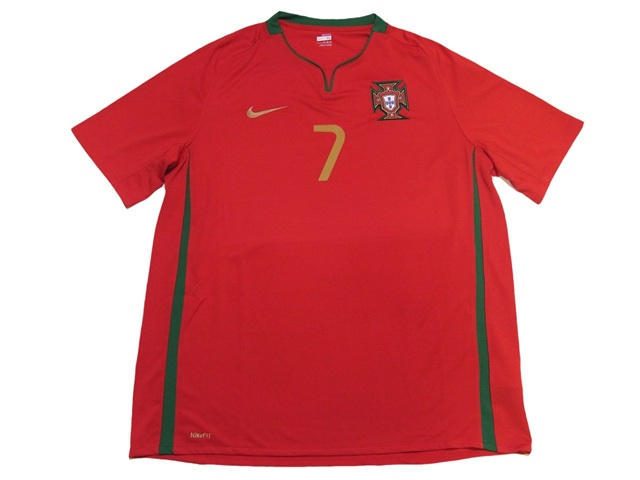 ポルトガル代表 Portugal National Team/08/H