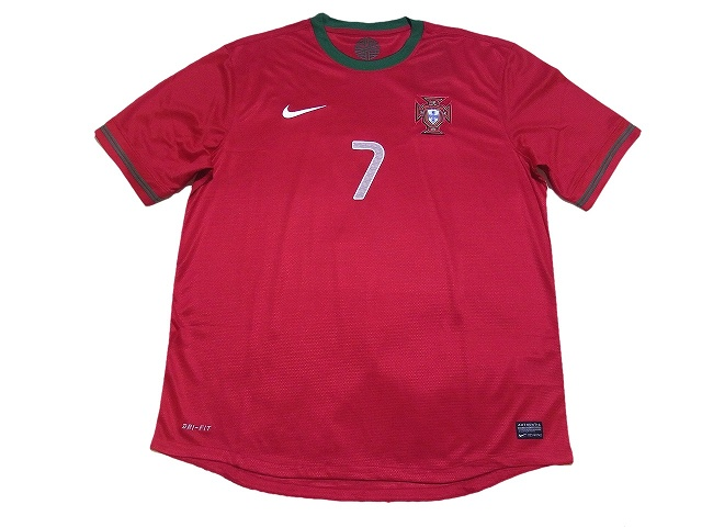 ポルトガル代表 Portugal National Team/12/H