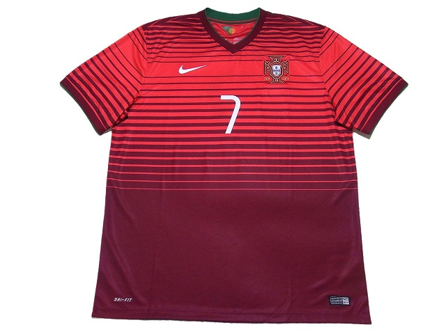 ポルトガル代表 Portugal National Team/14/H