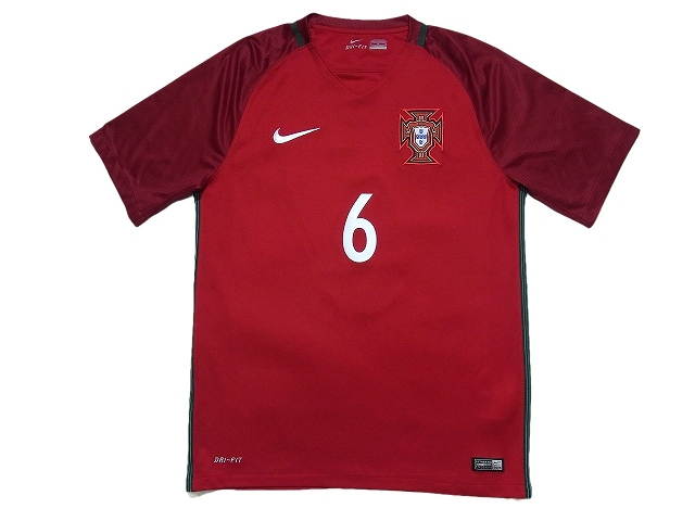 ポルトガル代表 Portugal National Team/16/H