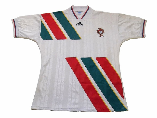 Portugal National Football Team/94/A