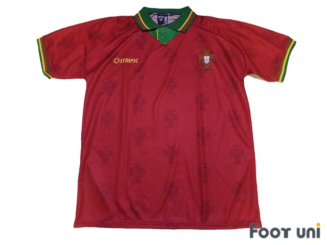 Portugal National Football Team/95/H