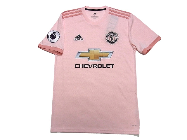 Manchester United/18-19/A