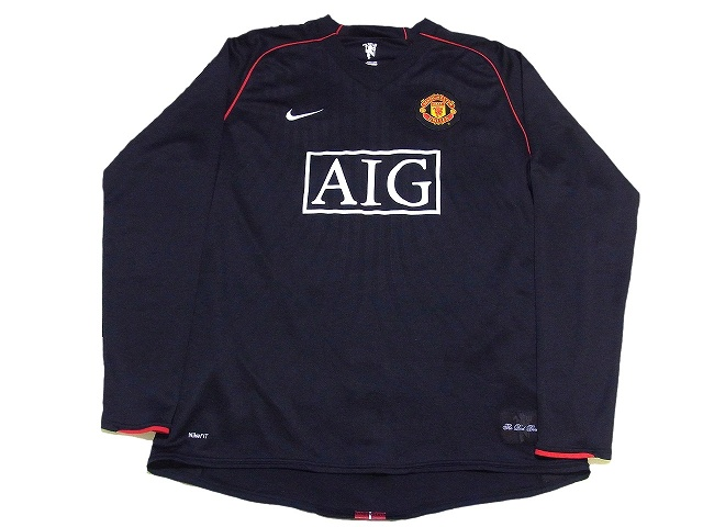 Manchester United/07-08/A