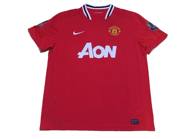 Manchester United/11-12/H