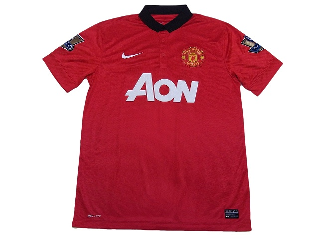 Manchester United/13-14/H