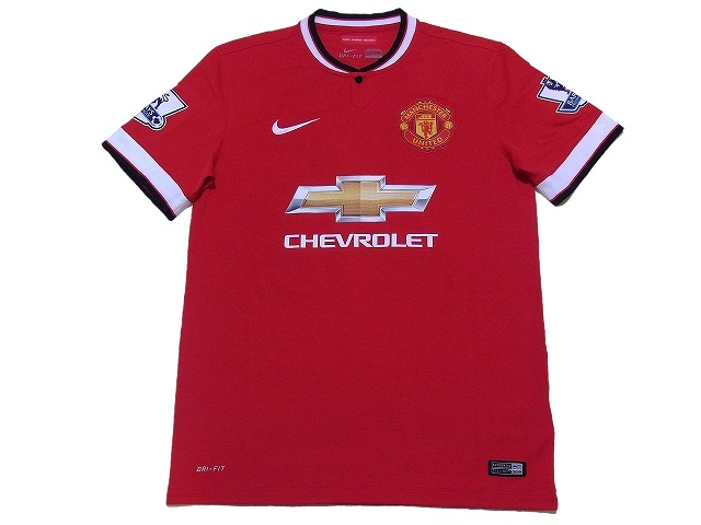 Manchester United/15-16/H