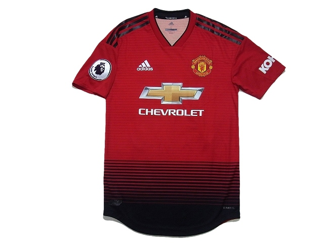 Manchester United/18-19/H