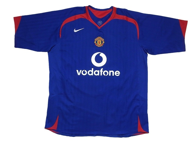 Manchester United/05-06/A