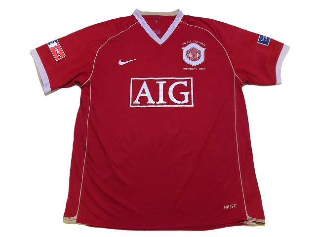 Manchester United/06-07/H