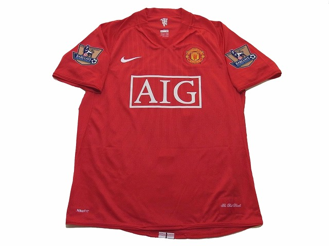 Manchester United/07-09/H