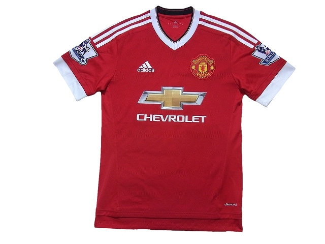 Manchester United/14-15/H