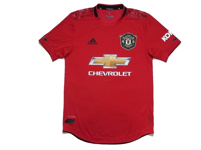 Manchester United/19-20/H
