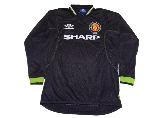 Manchester United/98-99/3RD