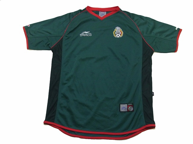 メキシコ代表 Mexico National Team/02/H