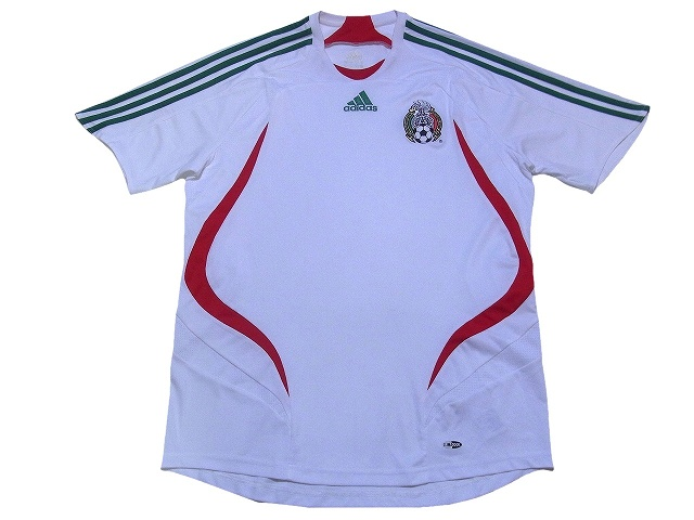 メキシコ代表 Mexico National Team/08/A