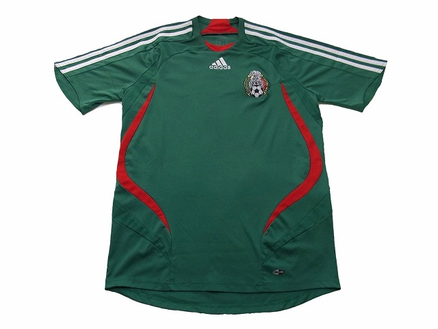 メキシコ代表 Mexico National Team/08/H