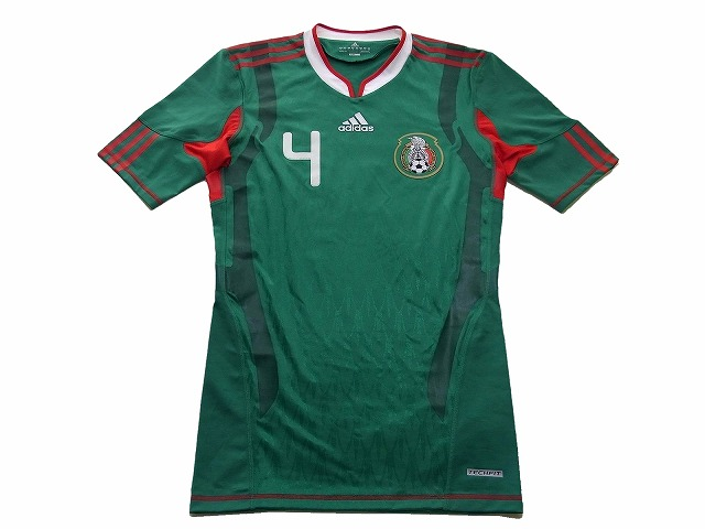 メキシコ代表 Mexico National Team/10/H