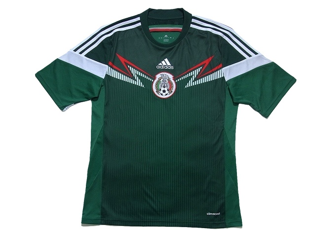 メキシコ代表 Mexico National Team/14/H