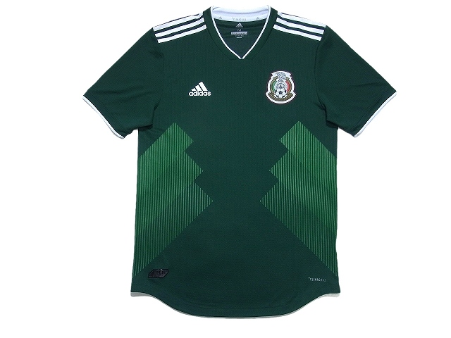 メキシコ代表 Mexico National Team/18/H