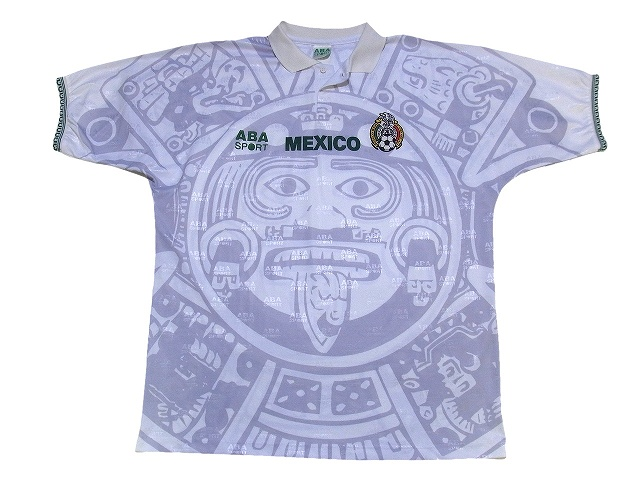 メキシコ代表 Mexico National Team/96/A