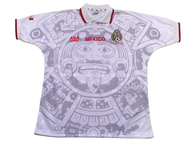 メキシコ代表 Mexico National Team/98/A