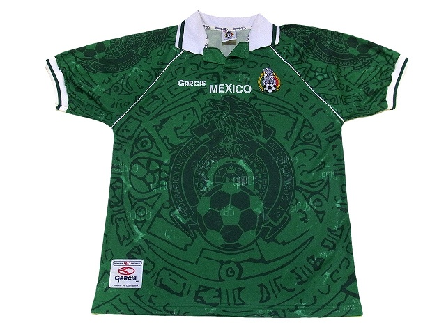 メキシコ代表 Mexico National Team/99/H
