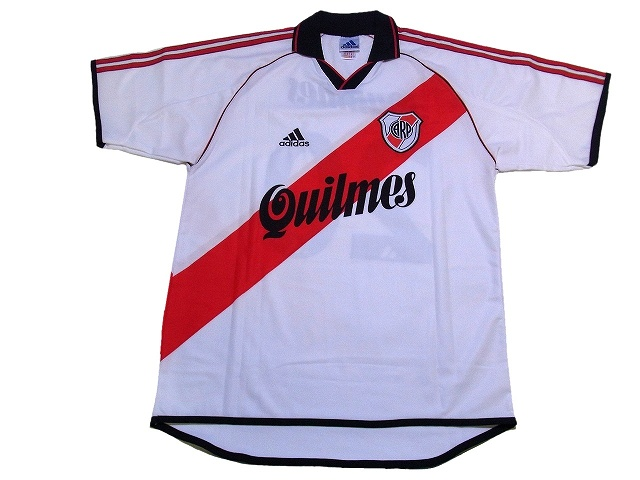 River Plate/00-01/H