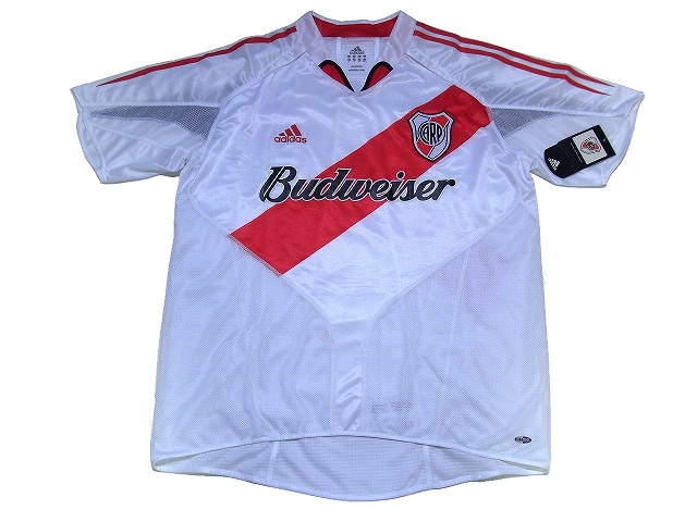 River Plate/04-05/H
