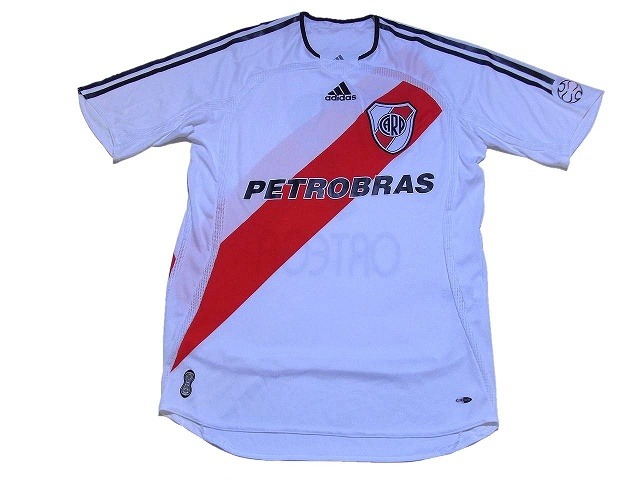 River Plate/06-07/H