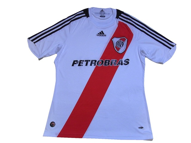 River Plate/08-09/H