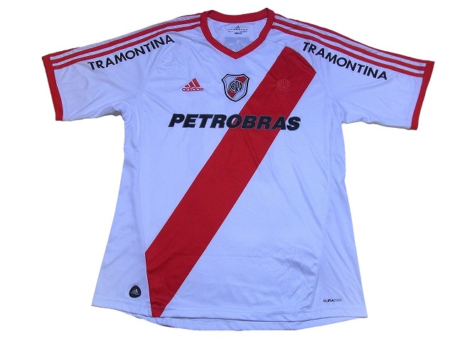 River Plate/10-11/H